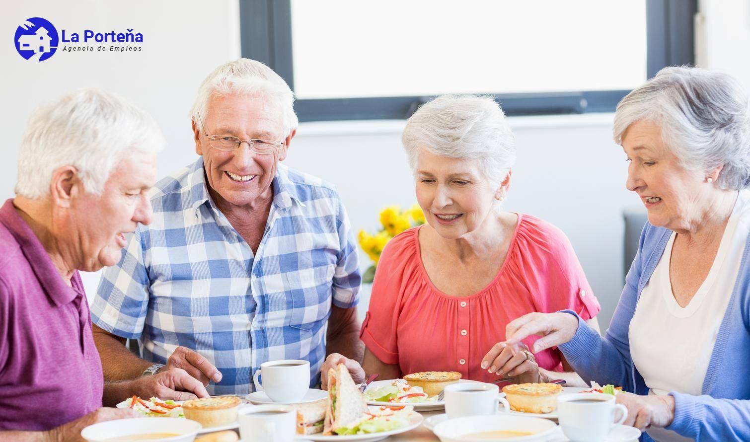 8 actividades para personas mayores en casa