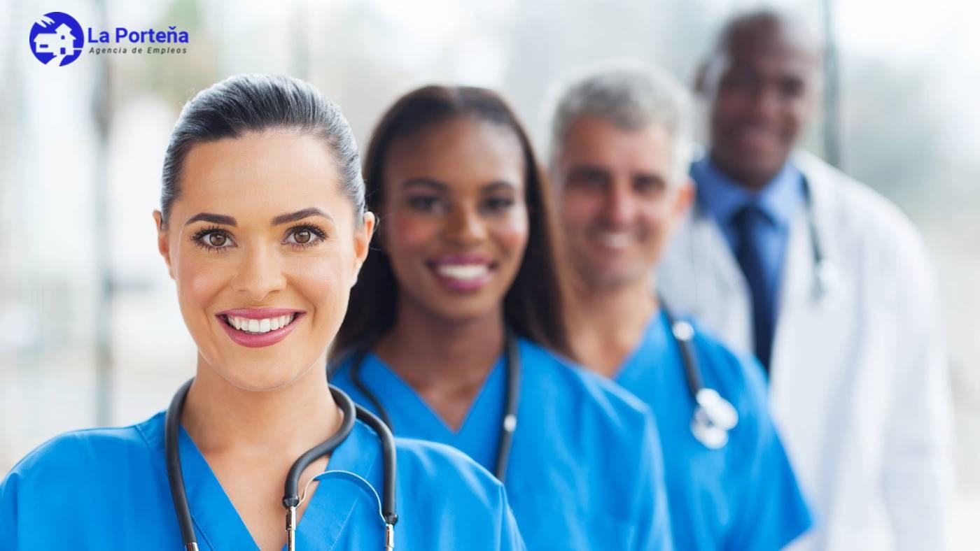 ¿Cómo escribir el mejor curriculum vitae de enfermería?
