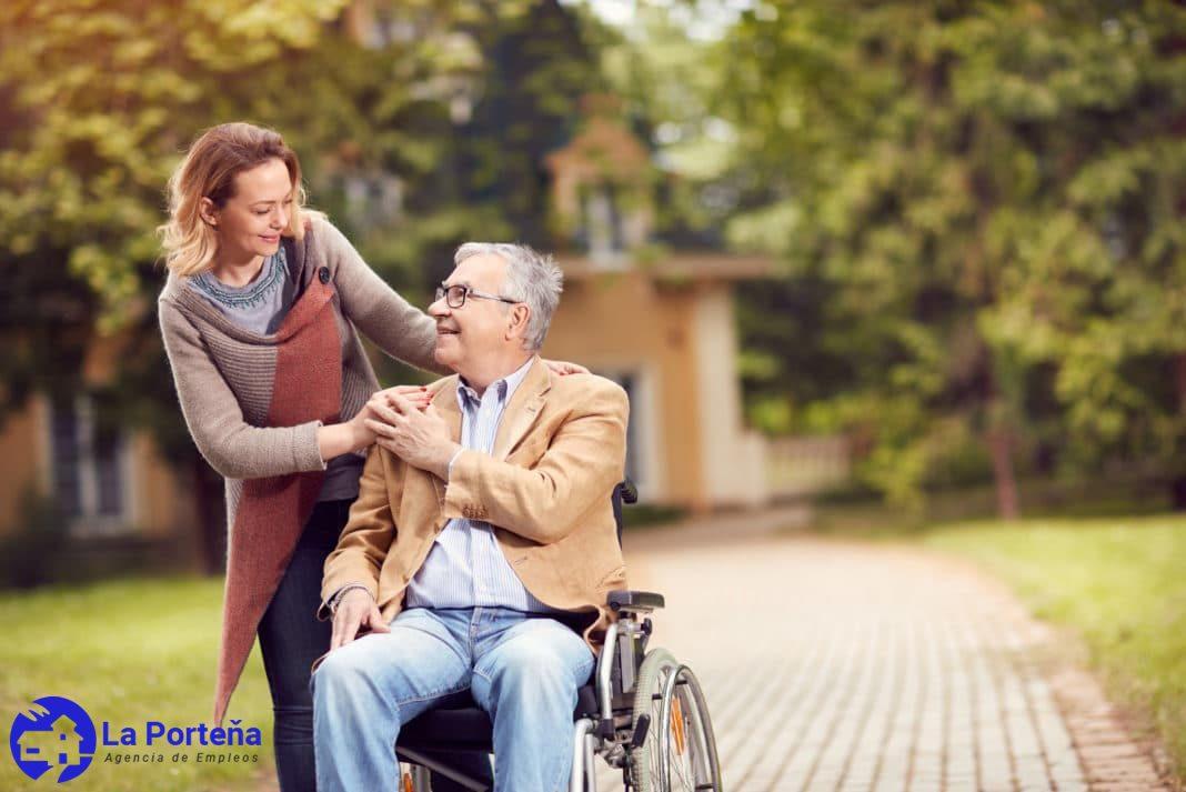 Consejos para el cuidado del adulto mayor