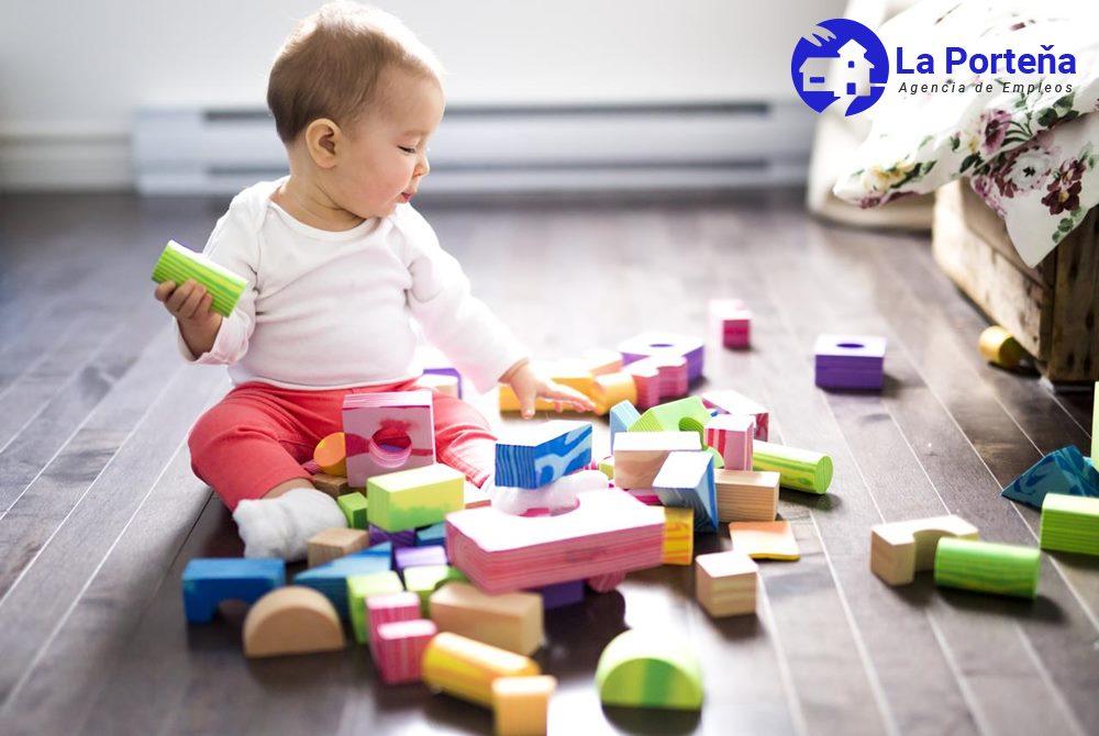 04 Actividades para hacer con bebés de 6 a 12 meses