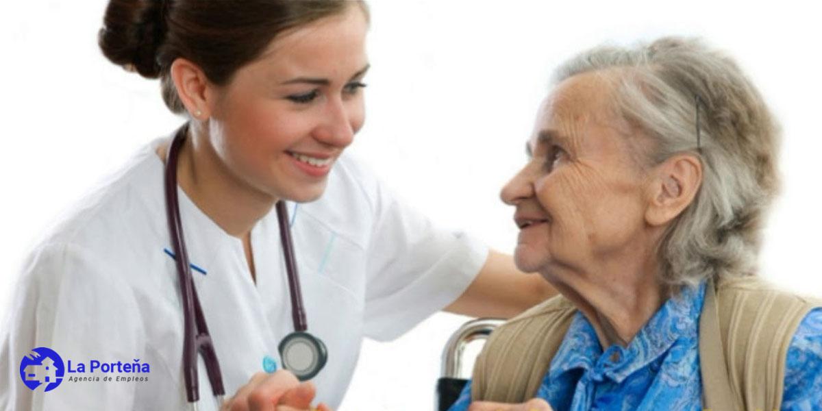 ¿Qué es una directiva avanzada y cómo entra el cuidador o enfermera particular?