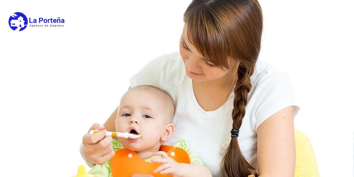 6 alimentos prohibidos en la alimentación del bebé