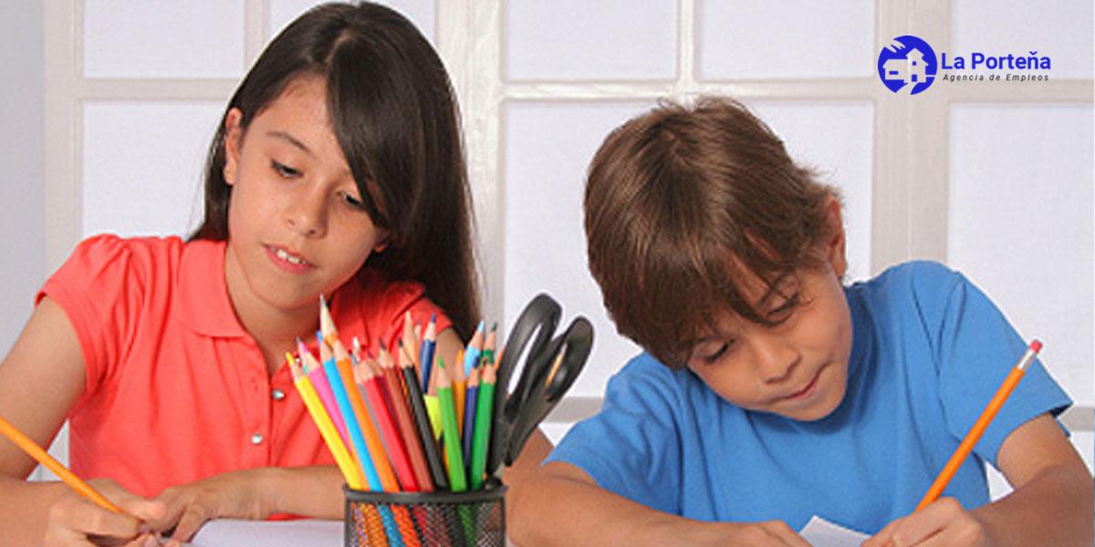 Cómo crear un espacio para niños y niñas en el hogar