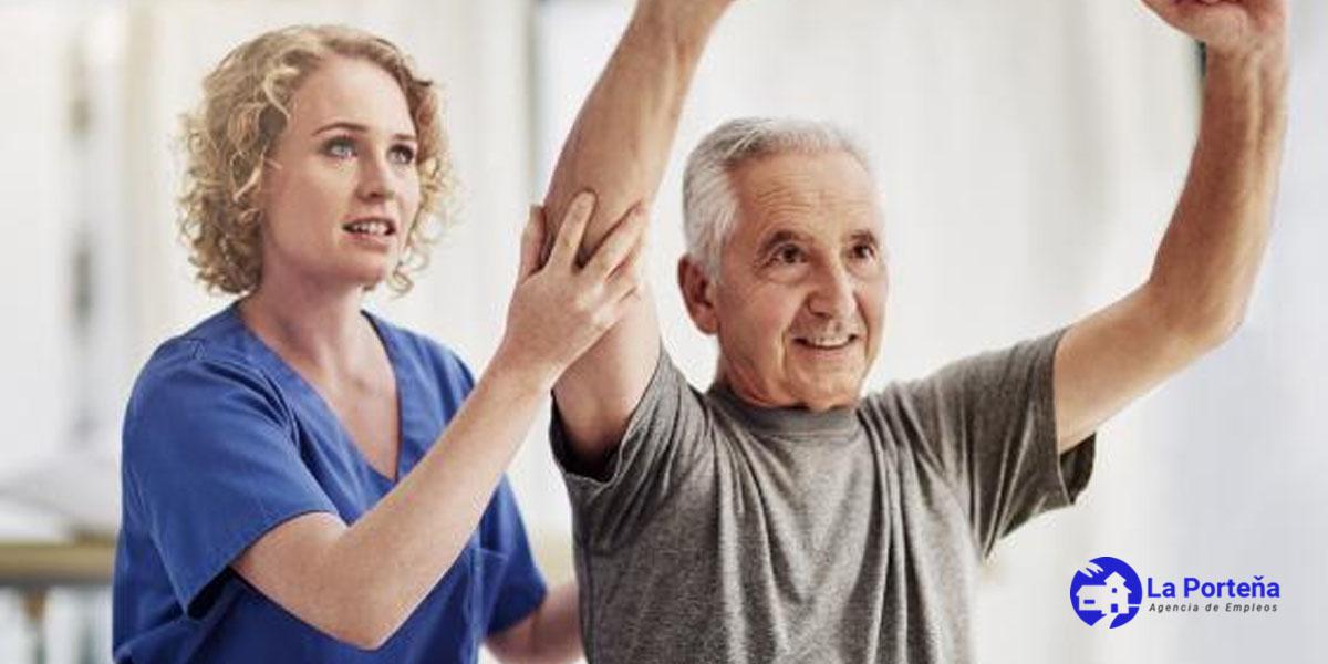 ¿Por qué es importante que el adulto mayor haga ejercicio?