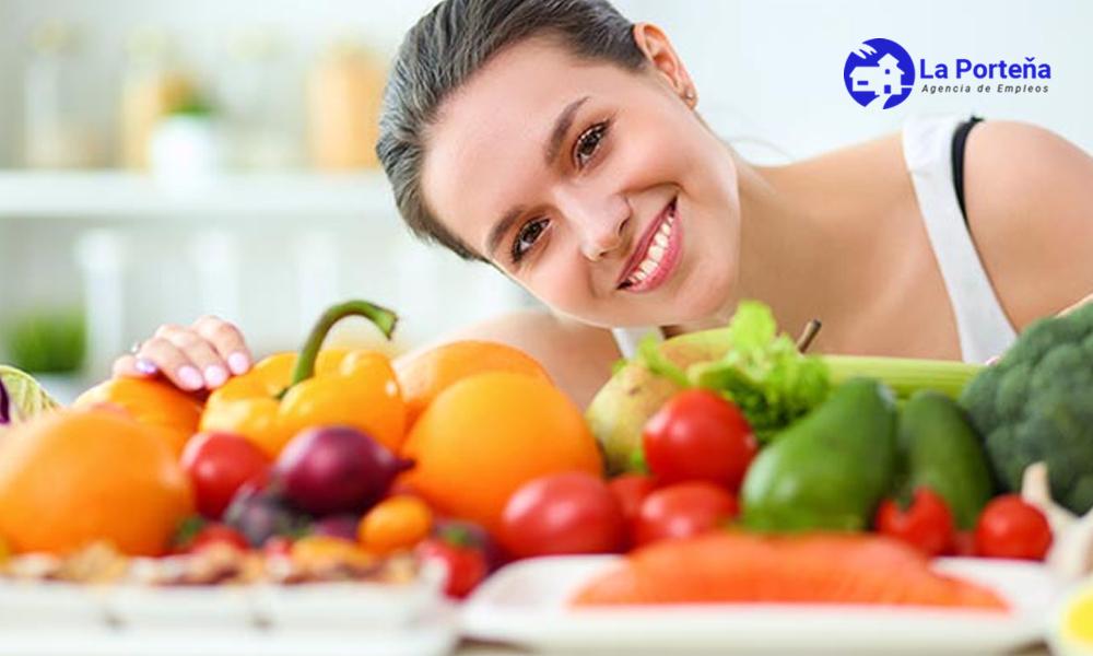 5 alimentos para fortalecer el sistema inmunológico