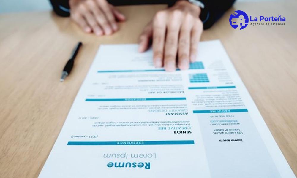 Cómo armar un CV exitoso y encontrar el trabajo ideal en Lima