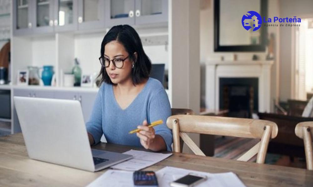 5 consejos para tener mayor productividad al trabajar desde casa en Lima