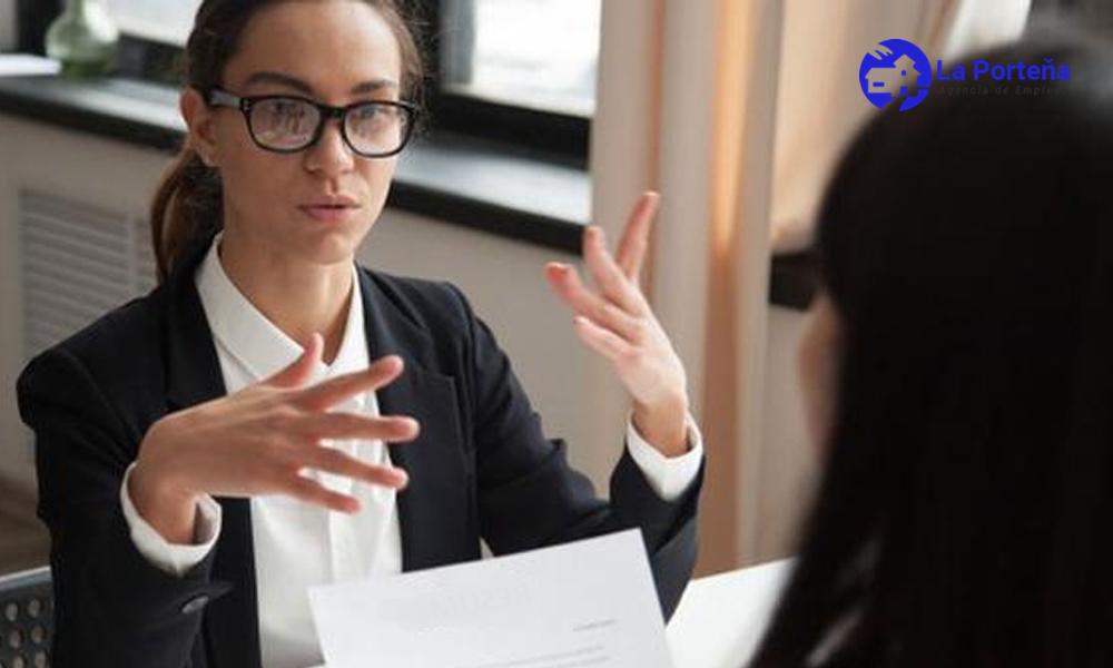 Entrevista de trabajo: Por qué te preguntan sobre tus cualidades y defectos