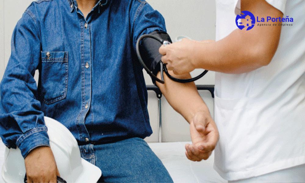 Funciones de una enfermera ocupacional en tiempos de covid-19